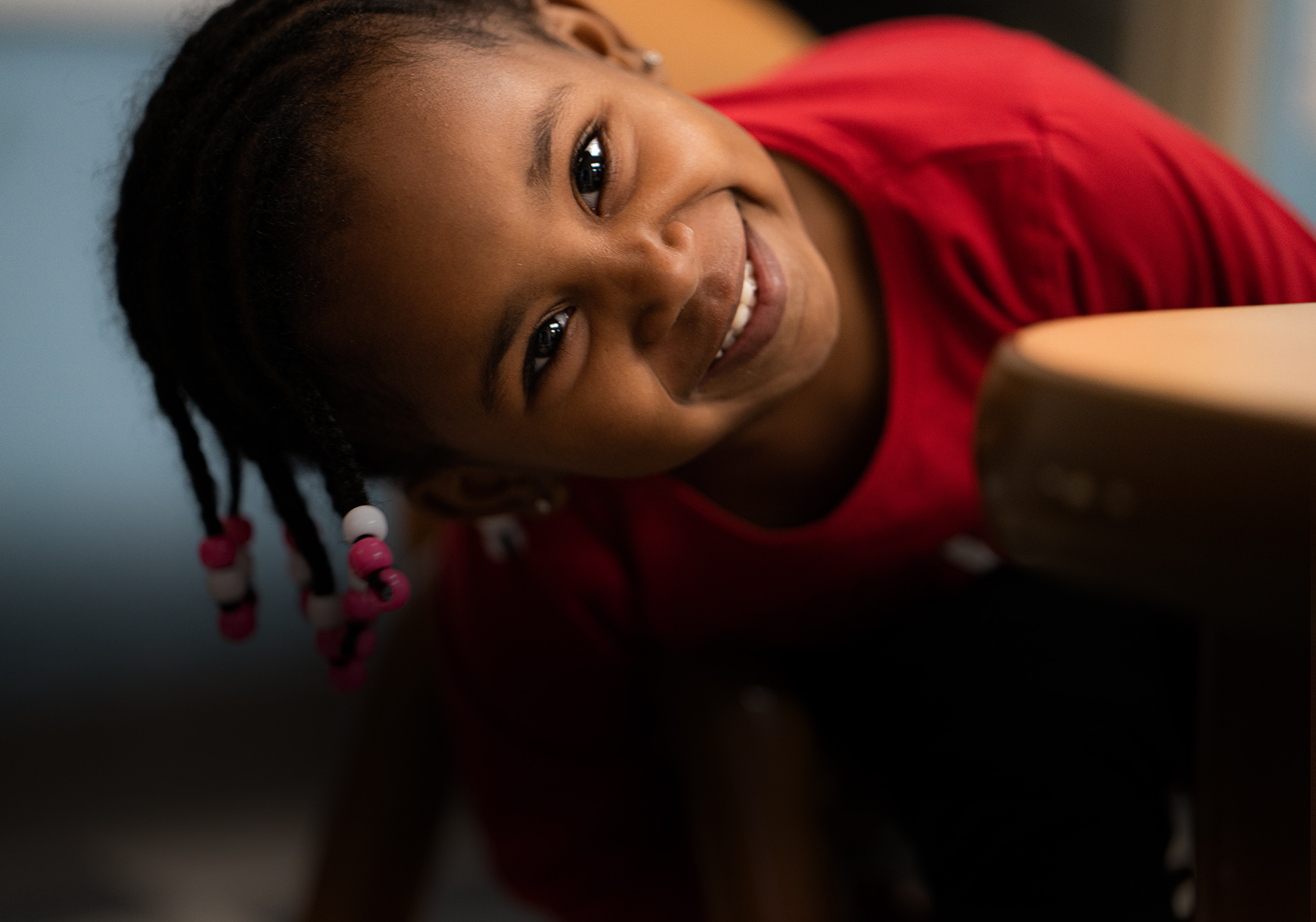 DONATE TO THE Y AND HELP STRENGTHEN GREATER BOSTON