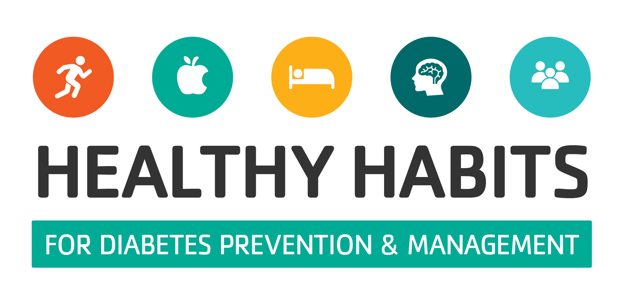 Healthy Habits for Diabetes Prevention and Management