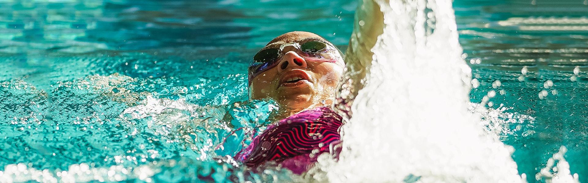Indoor Pool Swimming Ymca Of Greater Boston