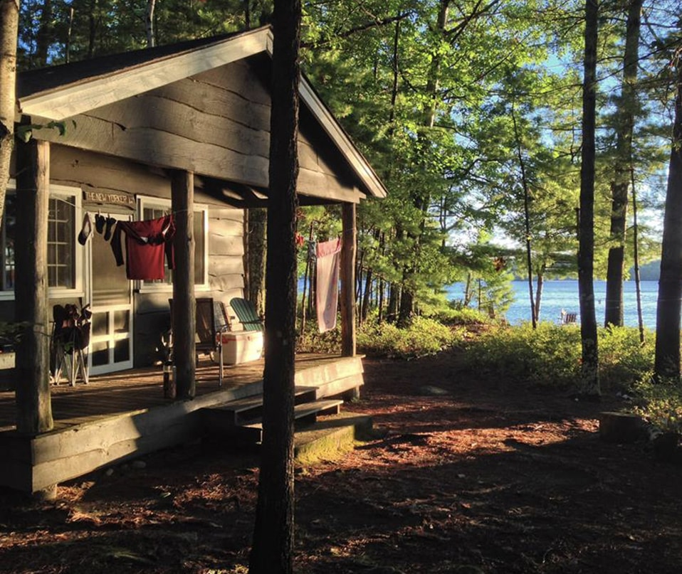 Sandy IslandFamily Camp