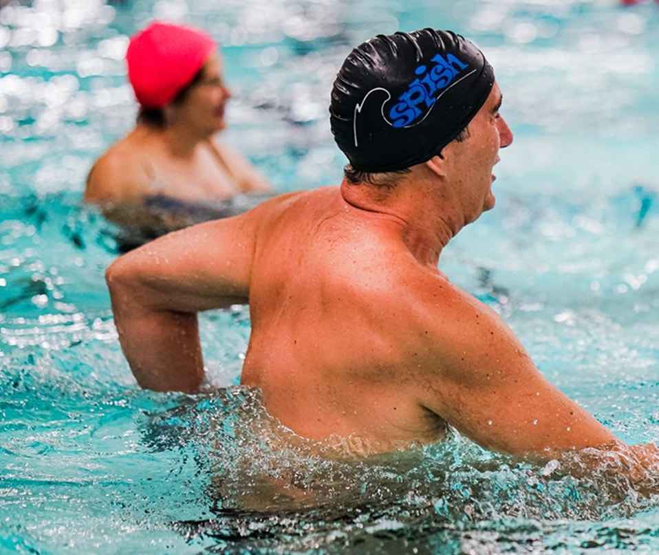 Deep Water Fitness