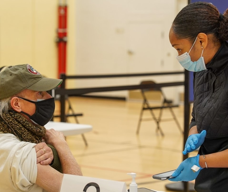 Your Health Matters: COVID-19 Vaccines Available at the Menino YMCA