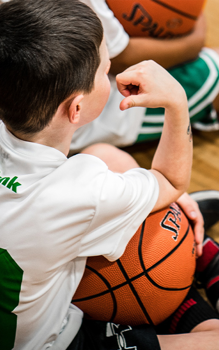 Junior Celtics Youth Development League (JCYDL)