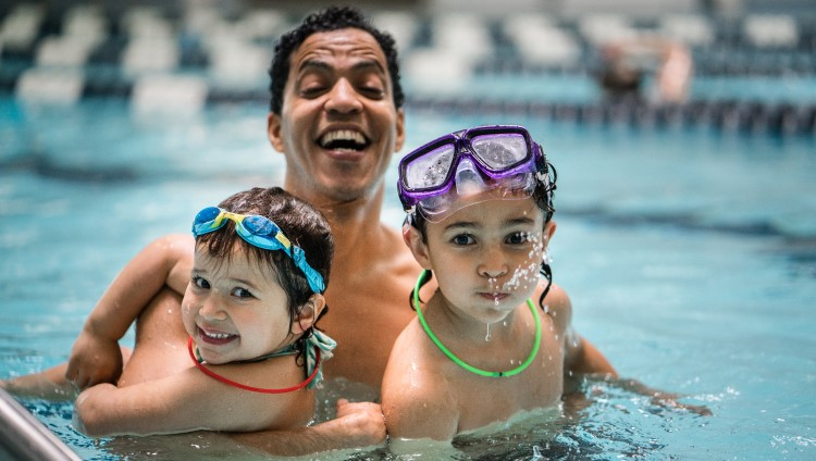 Family Events at the YMCA