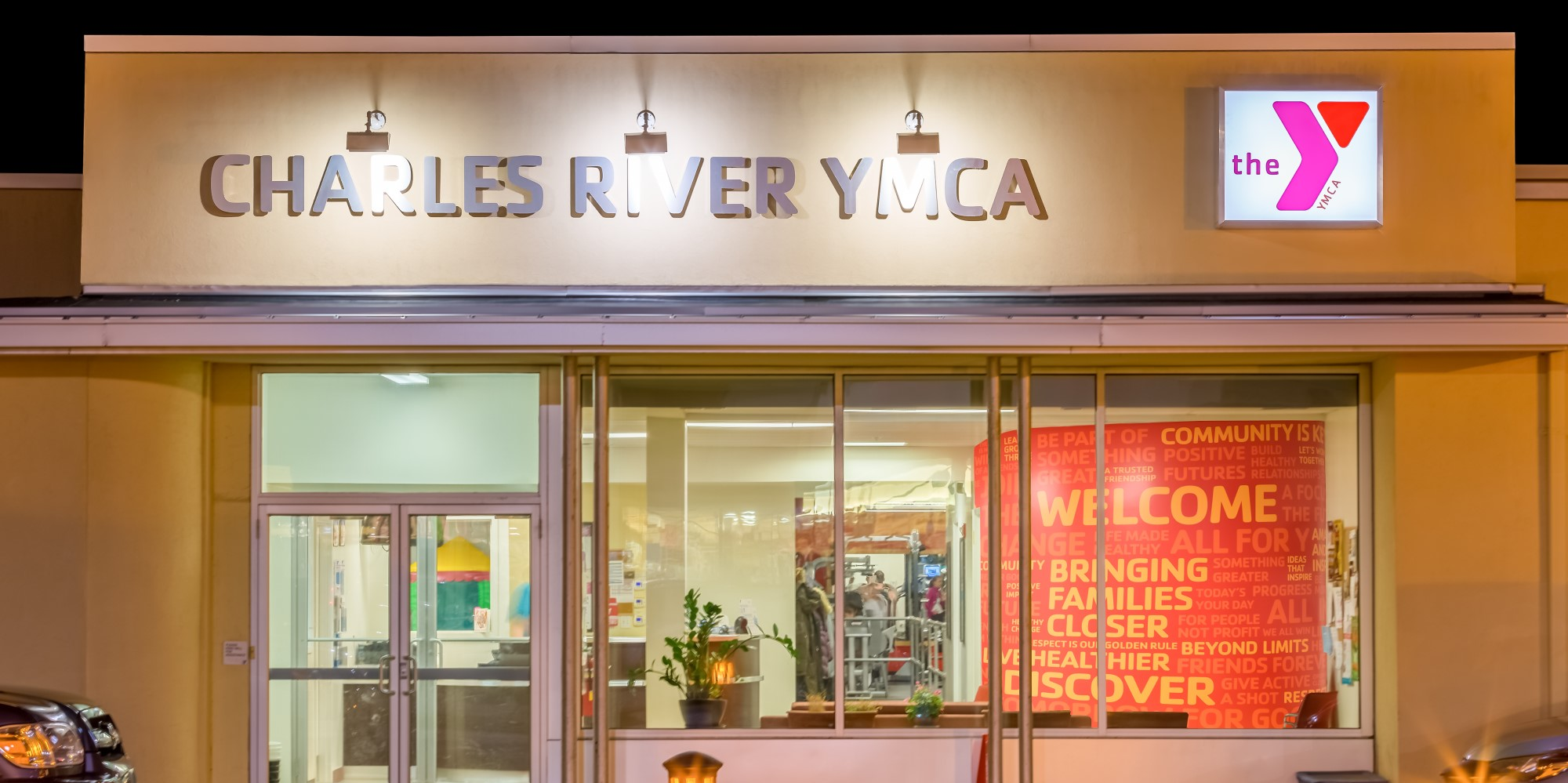 Charles River YMCA